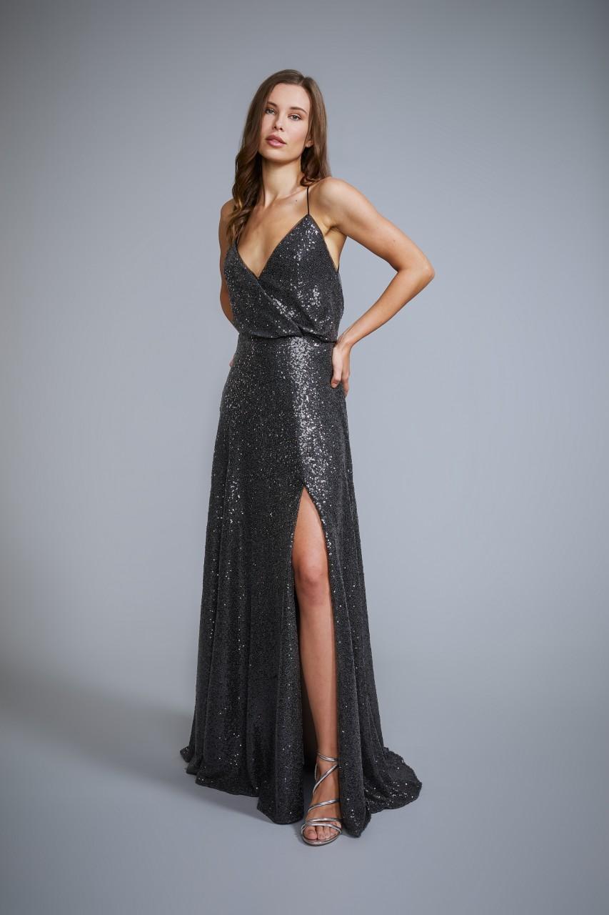 ON THE RUNWAY DRESS