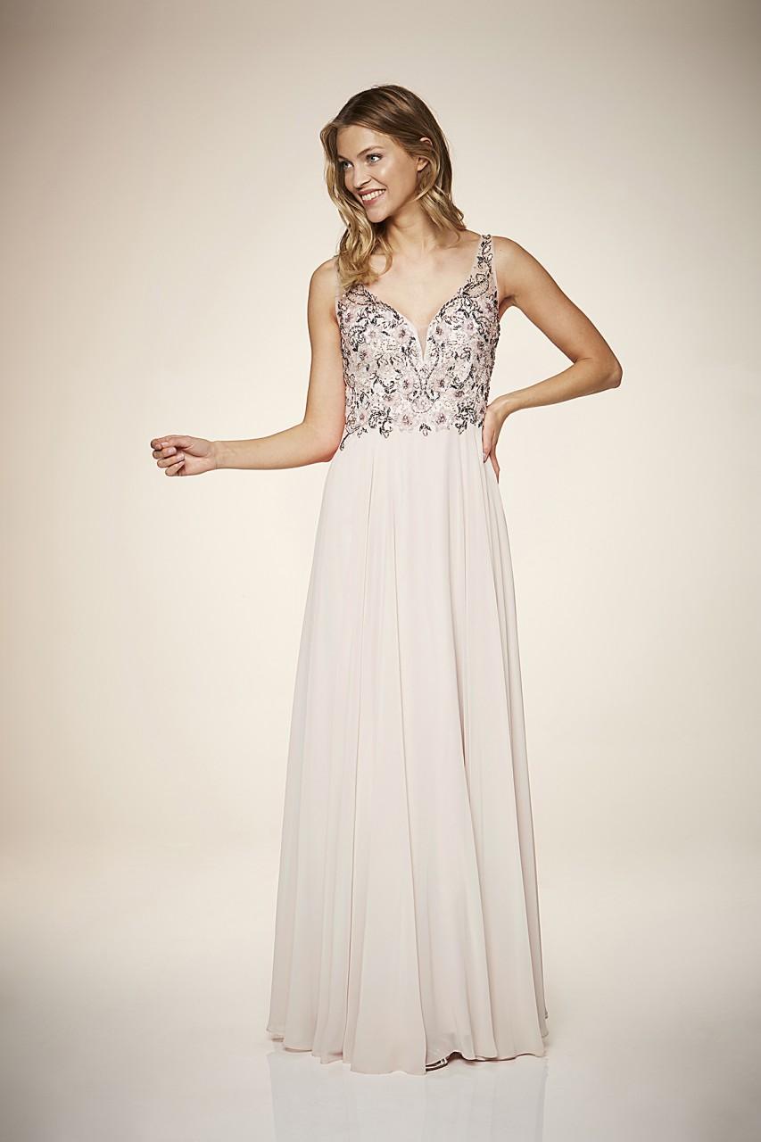 Glamour Queen Dress
