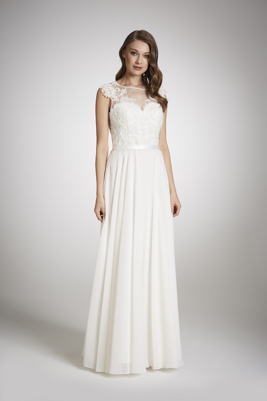 SIMPLY WONDERFUL DRESS