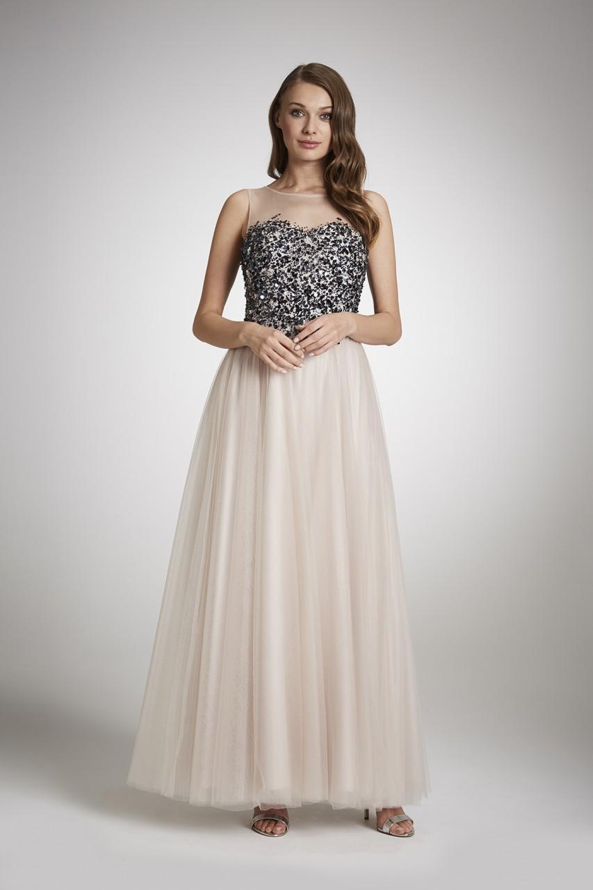SPARKLY SEQUIN DRESS