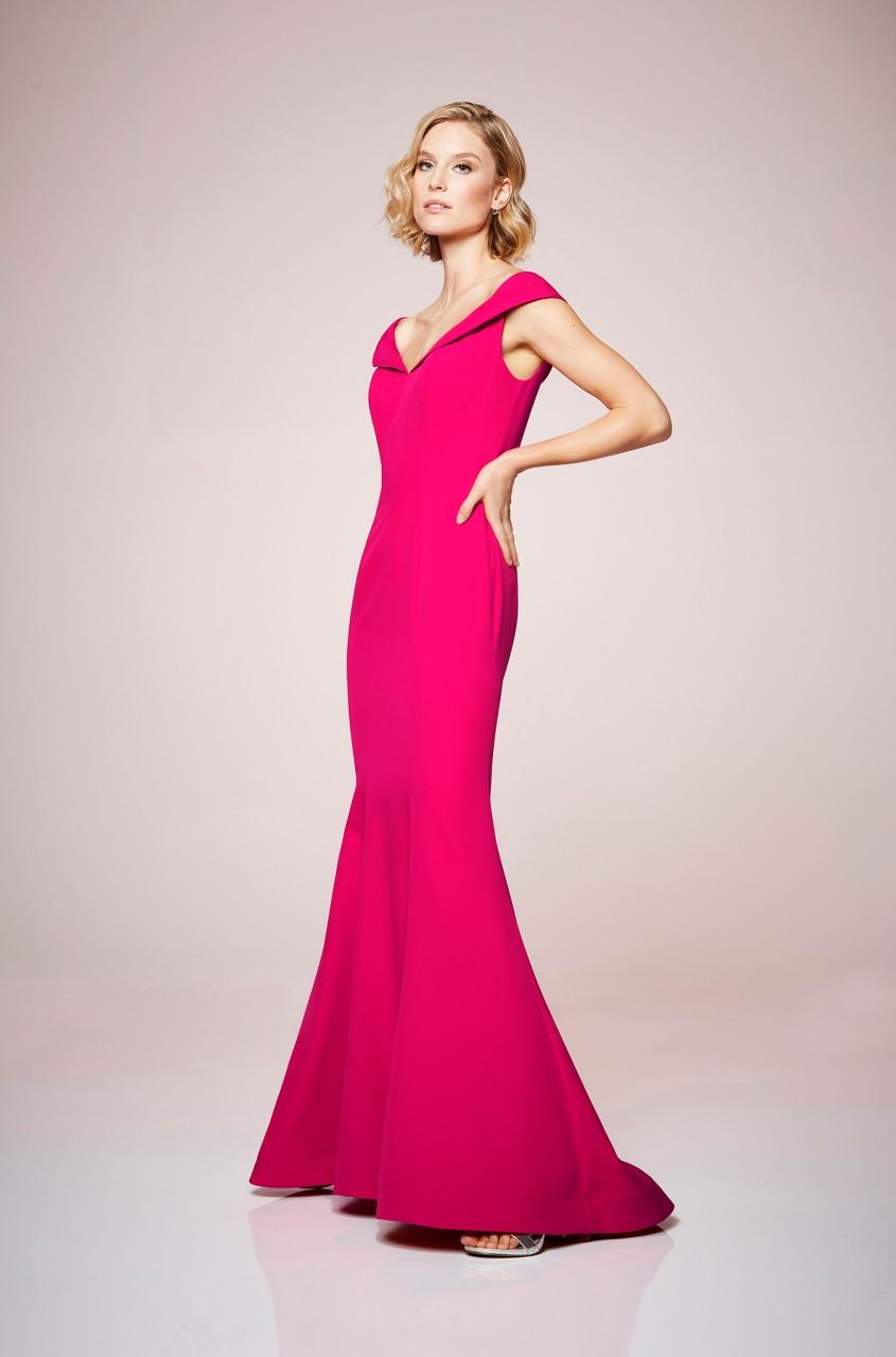 Pink Sensation Dress