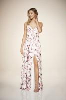 Flower Love Dress