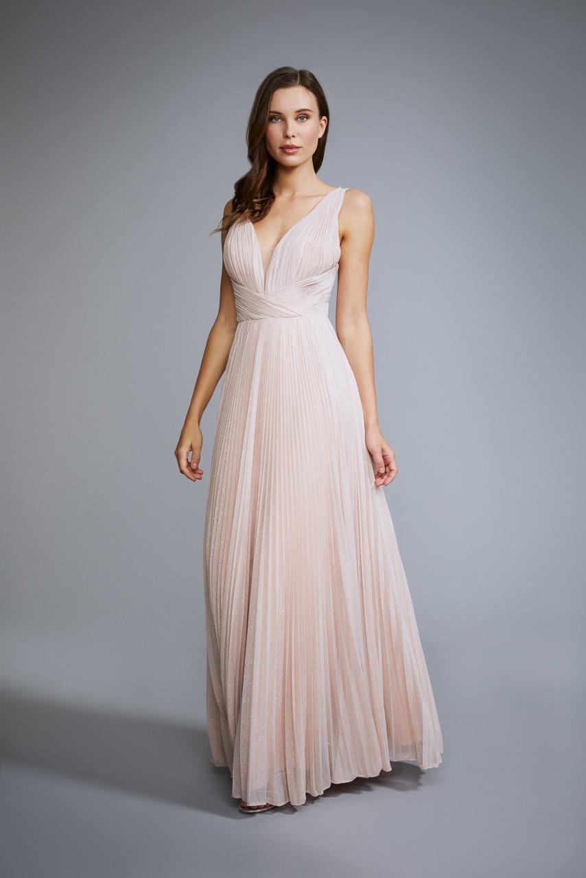 STARLIGHT GLITTER DRESS