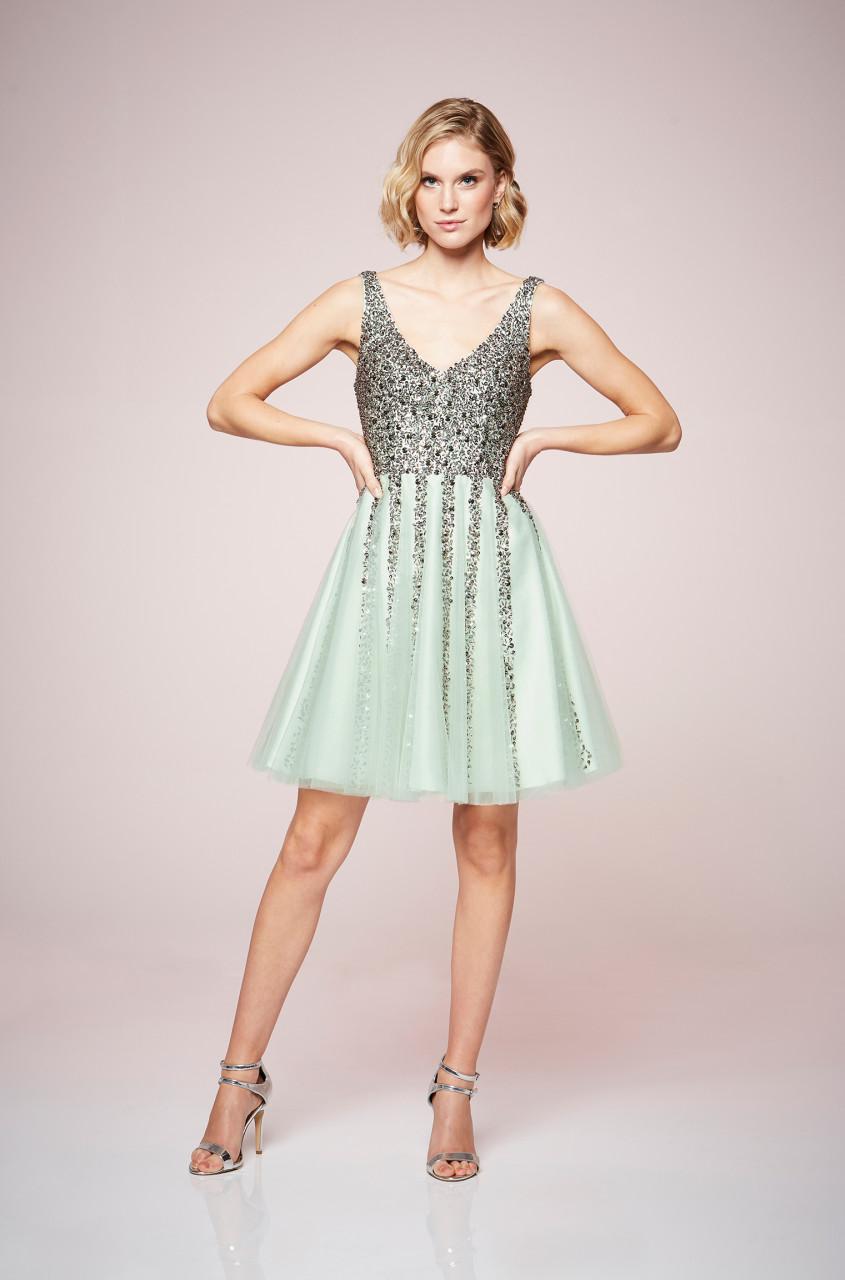 Time To Shine Dress