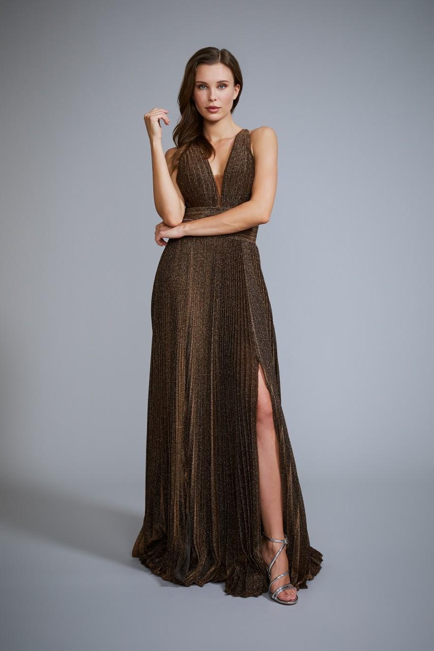 BRIGHTNESS DRESS
